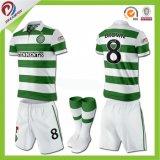 20172018 Mais Populares Design Personalizado Gratuito Soccer Jersey personalizada de futebol