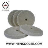 Медные колпаки притачным эластичным поясом из полированного отполируйте поверхность колеса