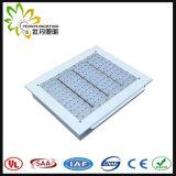Indicatore luminoso della stazione di servizio dell'alluminio IP65 120W LED, indicatore luminoso del baldacchino del LED, alloggiante da Shenzhen