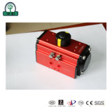 Corrosion-Resistant Actuator-Cylinder Pneumática