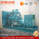 Image de marque chinoise Lovol Type ouvert 48Kw de puissance 60kVA Groupe électrogène Diesel