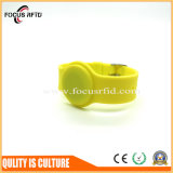 Wristband высокого качества RFID/фабрика браслета в Китае