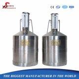 para el calibrador estándar del metal de Ce&ISO del petróleo la medición puede