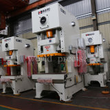 prensa elétrica Pneumática de alta precisão da máquina de perfuração Jh21-60 Ton