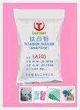 Uso geral de dióxido de titânio Anatase TiO2 com Alim.