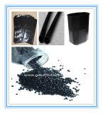 لون جديدة بلاستيكيّة سوداء [مستربتش] لأنّ إستعمال عامّ