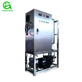 Sistema di purificazione del generatore dell'ozono per acqua potabile e la bevanda