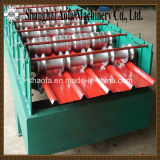 Roulis de Panel&Sheet du toit Yx-910 formant la machine
