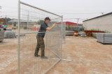 [فكتوري بريس] رخيصة مسحوق طلية فولاذ موظّف مؤقّت سياج لأنّ بناء ([إكسمر69])