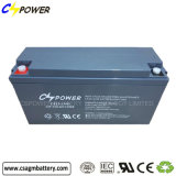 Batterie UPS de cellules solaires 12V150ah pour l'énergie solaire rechargeable