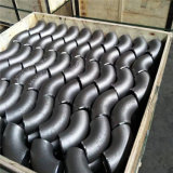 Aço inoxidável 30/45/60/90/180 Grau Sr/Lr Cotovelo