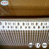 Types de coin de mur de pierres sèches de PVC de fibre de verre de 45 degrés