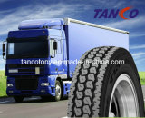 Transport-Ochse der China-GroßhandelsTimax Marken-235/75r17.5 215/75r17.5 205/75r17.5 245/70r19.5/Schlussteil-Radial-LKW-Reifen