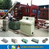 Fuda 기계장치의 제조자 시멘트 포장 기계 벽돌 기계