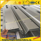 Profil en aluminium de traitement avec la commande numérique par ordinateur de traitement profonde