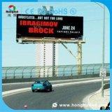 중국 공장 P16 옥외 발광 다이오드 표시 광고
