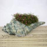 I nuovi belli POT di rivestimento del granito della conca dell'oceano