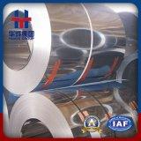 La alta calidad laminó la bobina/la tira/la hoja del acero inoxidable