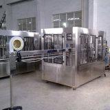 Entièrement automatique complète aux petits printemps potable embouteillée minéral Ligne de production de remplissage d'eau pure