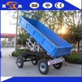 Duurzaam /Economic /Made die de Eisen van de Cliënt/Aanhangwagen overeenstemmen
