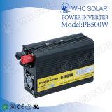 12V 500Wの高周波太陽エネルギーインバーター