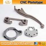 Подвергать механической обработке точности металла Part/CNC/машинное оборудование