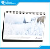 Hot Sale Custom 2018 Calendrier de Bureau de l'impression