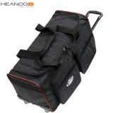 19 Inch Business Travel Laptop Duffel Luggage Wheeled/Rolling/Trolley Bag