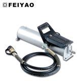 작은 발에 의하여 운영하는 유압 기름 펌프 (Fy P)