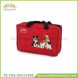 良質の専門の携帯用飼い犬の救急箱