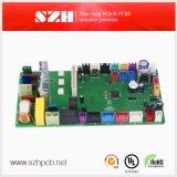diseño automático de la tarjeta de circuitos del bidé 2layers PCBA