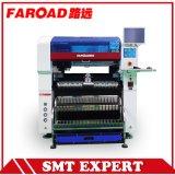 Hohe Genauigkeits-Auswahl und Platz-Maschine für gedruckte Schaltkarte
