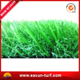Stuoia di plastica dell'erba di Aartificial della fabbrica delle stuoie dirette dell'erba per il giardino domestico