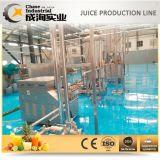 Venta caliente de la línea de procesamiento de pulpa de piña/Línea de producción de puré de piña