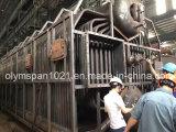 Customizable 석탄에 의하여 발사되는 시리즈 유기 열매체 보일러