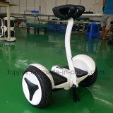 最も熱いマザーボードスマートなバランスをとる電気一人乗り二輪馬車のスクーター