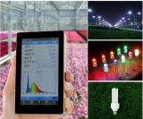 Photomètre portatif de couleur d'illumination de Digitals