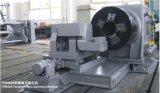 Tipo de Rolete triplo tubo CNC máquina de formação de fluxo de Fiação de Alimentação