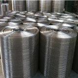 1X1 нержавеющая сталь сварной проволочной сеткой/Стандартный сварной проволочной сеткой