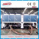 Refrigerador de refrigeração ar do parafuso de R134A/R407c
