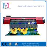 전사지 Mt 5113s를 위한 최신 판매 디지털 잉크 제트 직물 승화 인쇄 기계