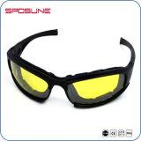 Abnehmbare Objektiv-Armee-Gläser Wholesale Militärschutzbrille-taktische Schutzbrille gut