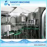 Máquina de rellenar del agua de China con el precio de fábrica 8000bph