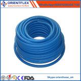 유연한 파란 Rubebr 산소 호스