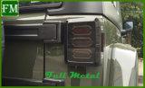 Светодиодный задний габаритный фонарь бампера тормозного фонаря для Jeep Wrangler 2007-2017