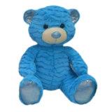 Urso da peluche do luxuoso de 12 polegadas