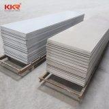 China 12mm Stevige Oppervlakte van het Blad van de Textuur de Marmeren Acryl