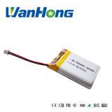 bateria do leão de 753040pl 900mAh para GPS/Games/Vedio