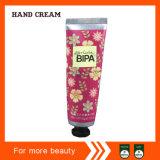Marque de distributeur de crème de main d'OEM pour la peau sèche