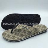Новейшие мужчин пляж тапочки удобные сандалии Шлепанцы обувь (FCL1116-898+1)